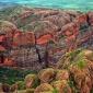 Científicas del CONICER localizan la roca más antigua de la Tierra