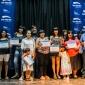 Entrega de Diplomas FINES